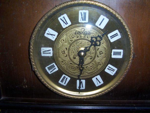 Zegar kominkowy Ankra
