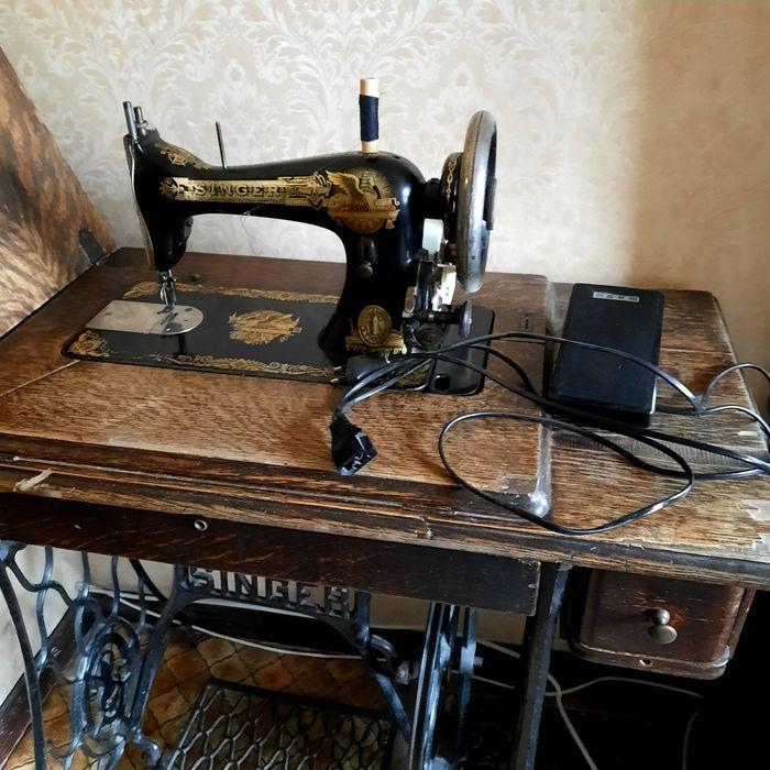 Швейная машина  singer Одесса - изображение 1