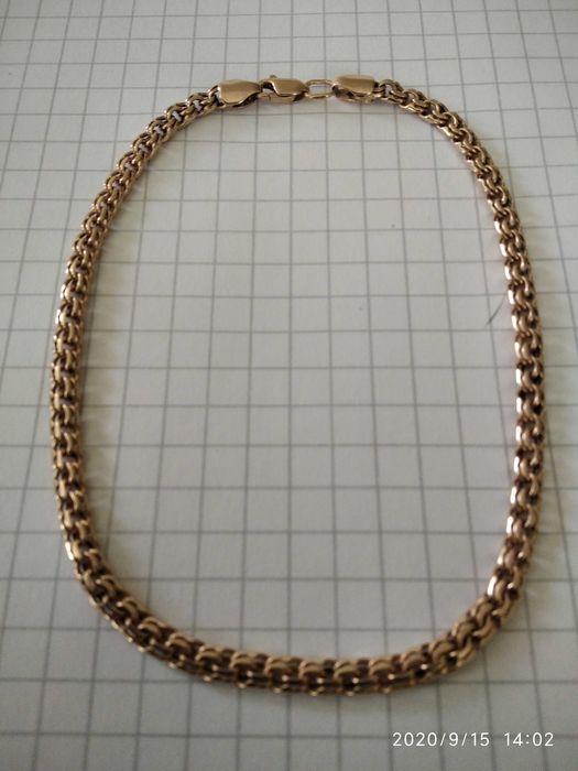 Золотой браслет Красноград - изображение 1