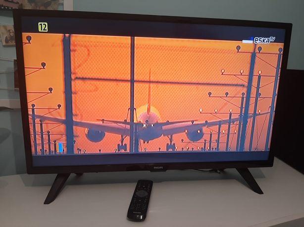 Telewizor Philips 32 cale stan jak nowy