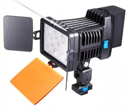 Мощный Светодиодный фонарь LED-5080