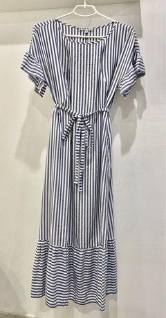 Платье для кормящих и беременных Yula Mama
