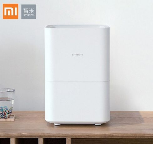 Увлажнители воздуха Xiaomi! Smartmi Air Humidifier 2, 8990 ₽ и др