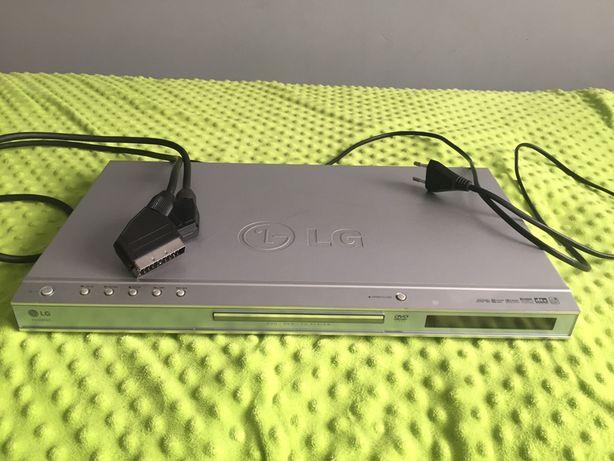 Odtwarzacz DVD/VCD/CD LG DV8900C