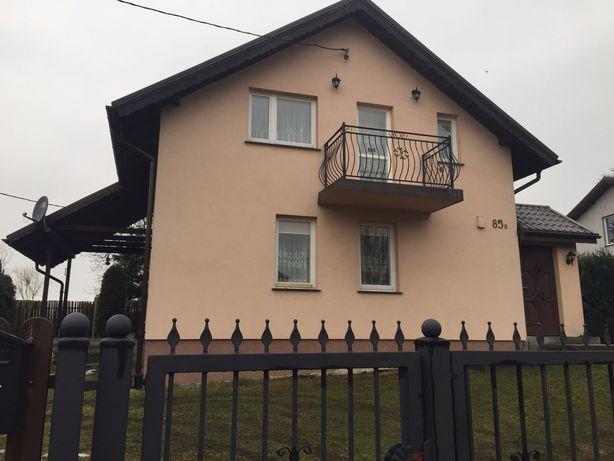 Dom w Kudowie na Czermnej na wynajem