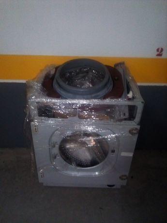 Vende-se máquina de lavar roupa TEKA