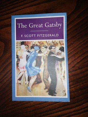 The Great Gatsby de F. Scott Fitzgerald