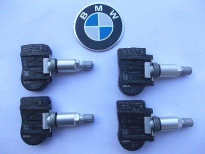 Czujniki ciśnienia TPMS BMW 1, 2, 3 X3 X5 X6 MINI F20,F21,F22,F30