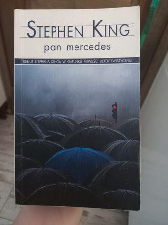 Pan Mercedes Stephen King