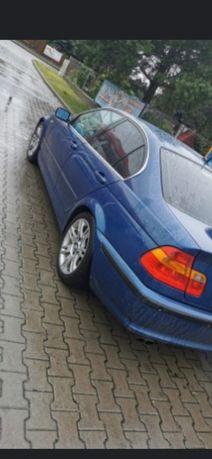 """Koła BMW 5x120 17"""" felgi z oponami m pakietowe styling 97 e46 E36 e90"""