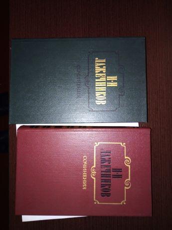 И.И.Лажечников Сочинения в двух томах.