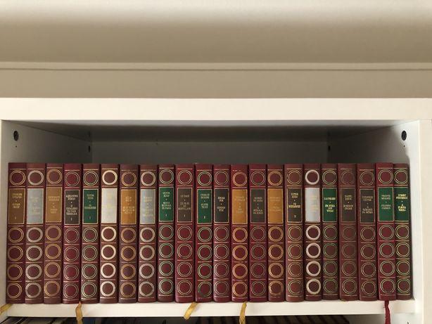 Grandes classicos da literatura