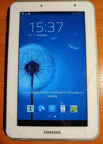 Samsung Tab GT P3110