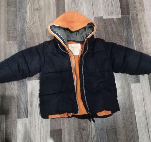 Детская куртка, курточка, кофта 1-1.5года