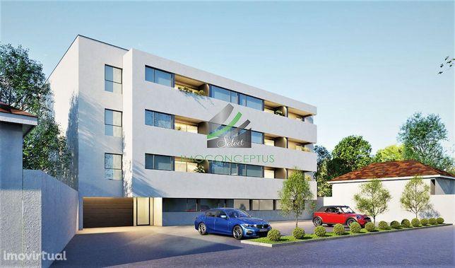 Vende-se Apartamentos Novos T1, T2 e T2+1 Esmoriz