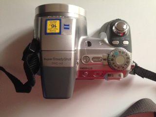 Maquina Fotografica SONY DSC-H2 ( CYBER-SHOT )