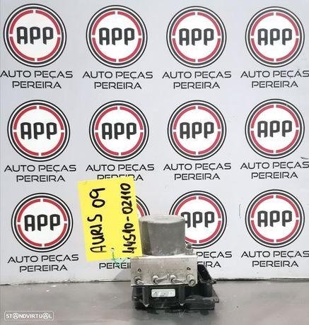 Módulo de abs Toyota Auris 2009 referência 44510-02110