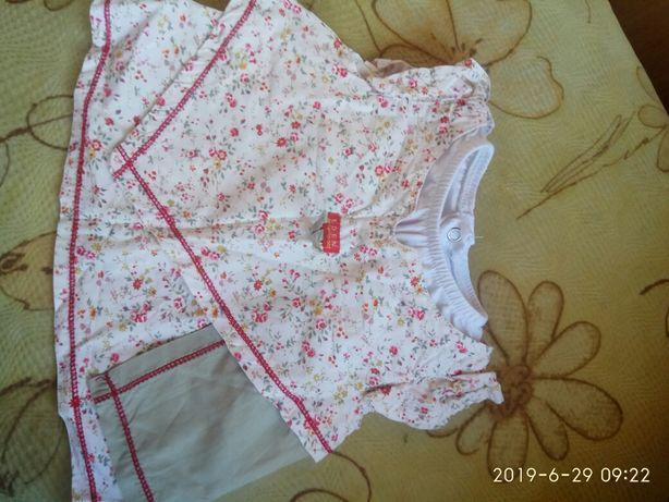 Одяг дитячий для дівчинки до 2 років від 0 літній зимовий осінь взуття