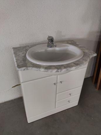 Móvel WC - vendo à melhor oferta