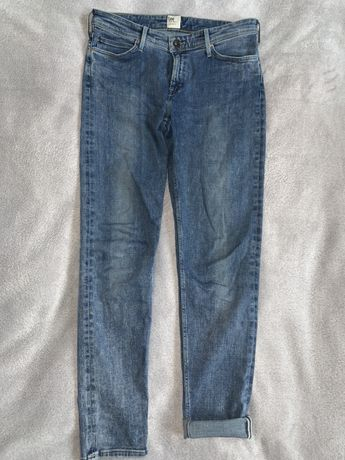 Lee jeans Sallie W28 L31