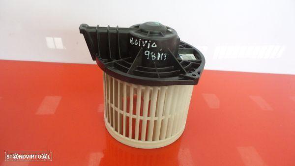 Motor Da Sofagem Honda Civic Viii Hatchback (Fn, Fk)