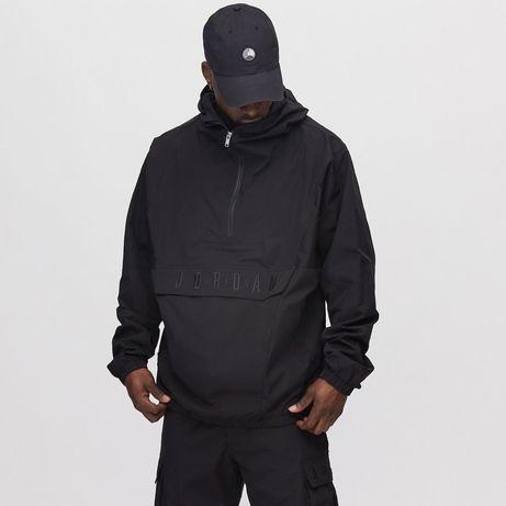 Анорак Jordan DNA Anorak Jacket ОРИГИНАЛ р М CD5728-084 (куртка nike )