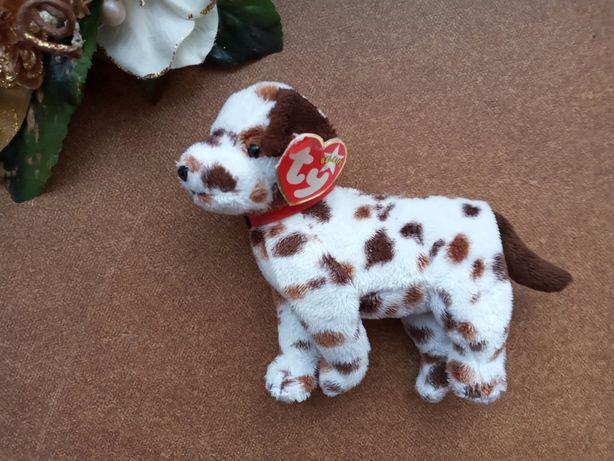 Далматинец собака Bo Ty Beanie baby в коллекцию