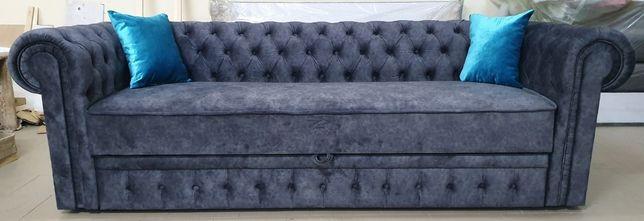 Честер . Диван розкладний . Якісний диван .