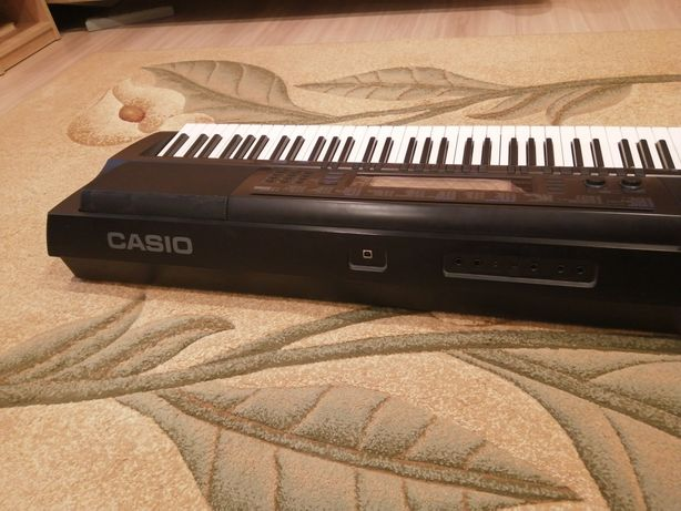 Keyboard Casio wk500