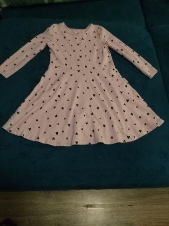 Śliczne Sukienki 116
