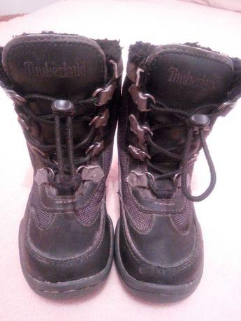 Ботінки, термоботінки, демісезонні, зимові чобітки Timberland