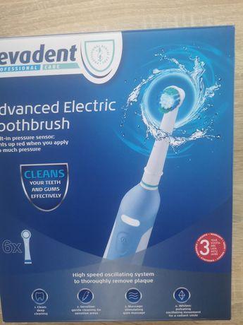 Nowa szczoteczka soniczna do zębów