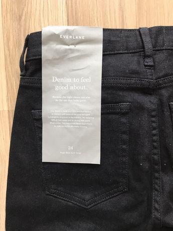 Женские джинсы Everlane