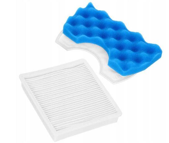 Комплект фильтров для пылесоса Samsung vcdc20ch Код: 110