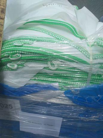 Worki Big Bag dla przemysłu dla rolników 105/105/155 HURT Detal