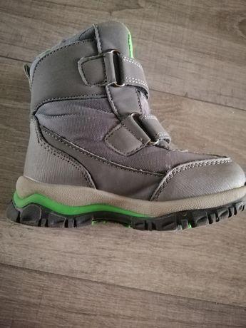 Ботинки зимние Тоm.m,размер 25