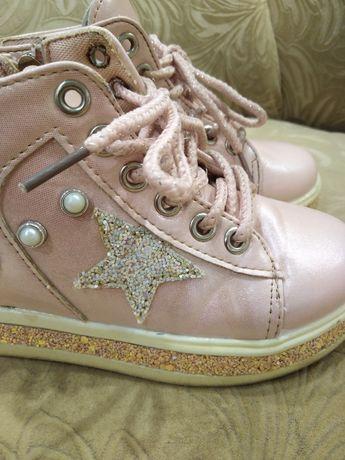 Демисизонние ботиночки