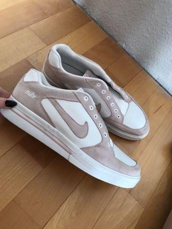 Nowe buty nike 43
