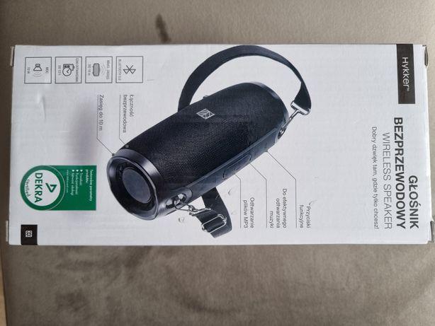 Głośnik bezprzewodowy Wireless Speaker firmyHykker