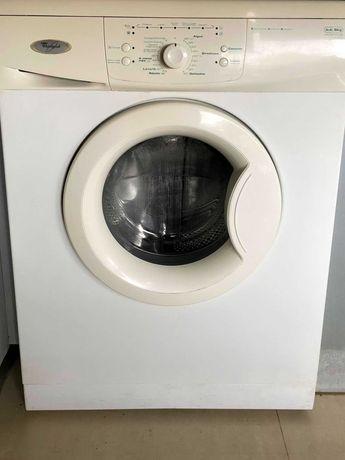 Máquina Lavar Roupa Whirlpool 6Kg Eficiência A+
