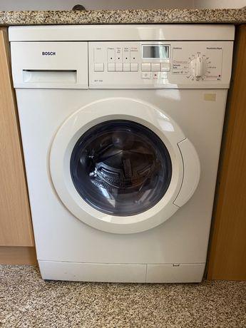 MÁQUINA BOSCH - MUITO BOM Estado - Lavar e Secar