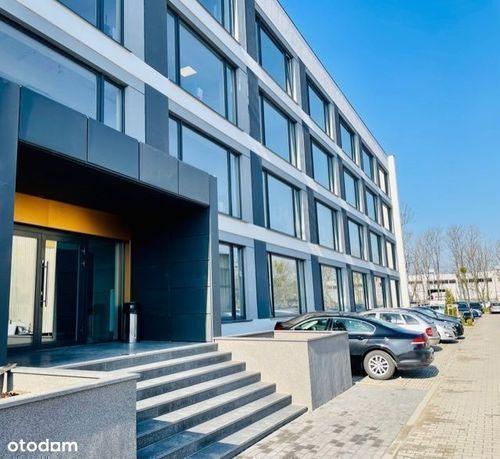 Nowy budynek ! powierzchnie 30-40-57m2