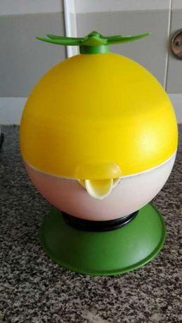 Espremedor de citrinos