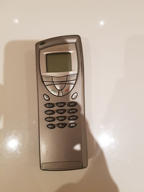Nokia communicator RAE-3N