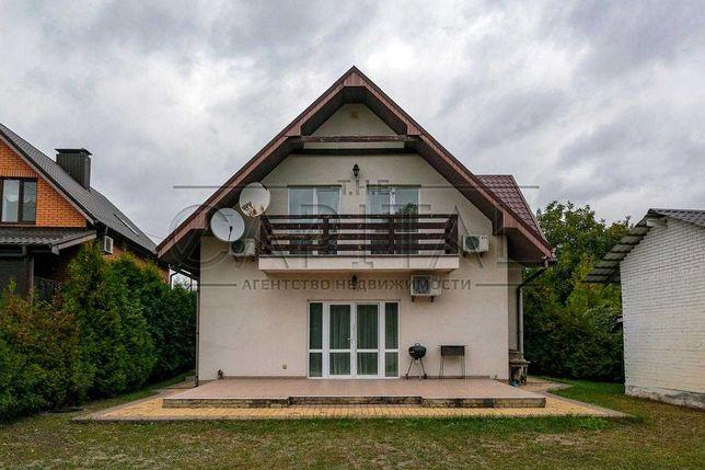 Аренда 2-этажного дома Нижние сады, м. Осокорки
