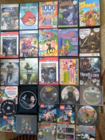 Stare oryginalne gry na PC
