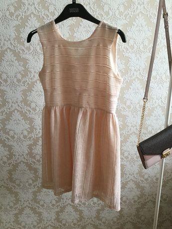Платье Zara 13-14 лет
