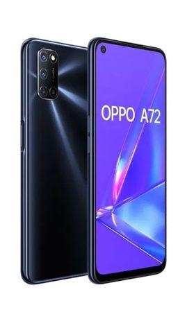 Nowy ! Oppo A72 4GB/128GB TWILIGHT BLACK (P)
