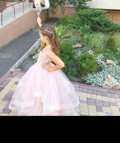 Нарядное платье на выпускной, день рождения,фотосесию