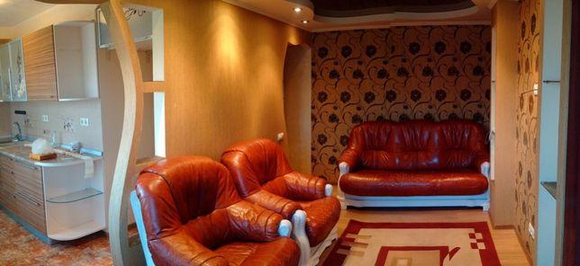 Квартира 2х комнатная с ремонтом и мебелью Собор